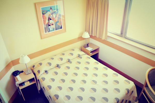 Hotel George Williams @ Brisbane