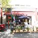 Parklet @ Cafe Roma (526 Colombus Street)