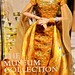 Klimt Barbie doll