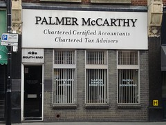 Picture of Palmer McCarthy (MOVED), 49a South End