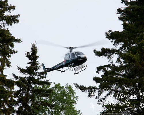 Aerospatiale AS 350 B-2