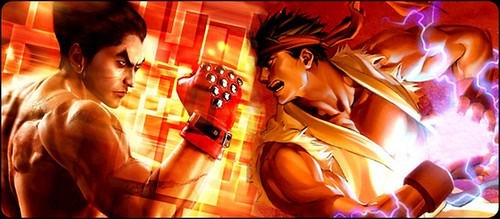 Capcom to Release 12 New Characters for SF X Tekken Tomorrow, Patch Notes Detailed