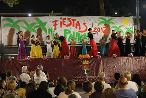 Fiestas de Verano en Mil Palmeras
