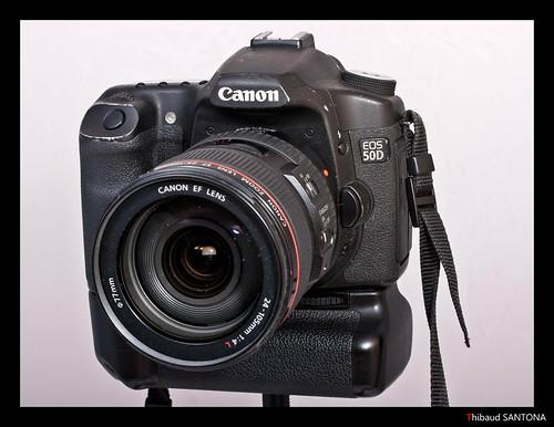Canon EOS 50D - Camera-wiki org - The free camera encyclopedia