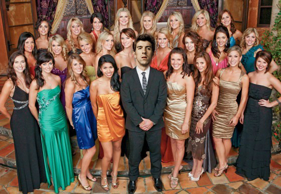 Phelps Bachelor