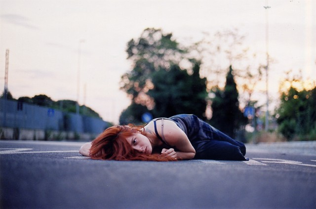 I just wanna have, Canon AE-1