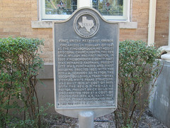 Photo of Black plaque number 20688