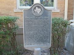 First United Methodist Church, No. 8515
