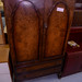 Antique 2 door wardrobe €200