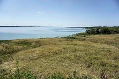 the Blackland Prairie Raptor Center has great overlooks of Lavon Lake #iLikeBirds