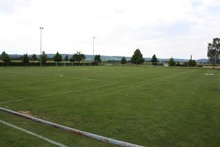 TSV Bitzfeld Pokalspiel 06.08.16