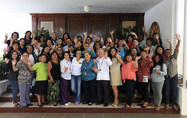 Casa Abierta: Participación Ciudadana de las Mujeres