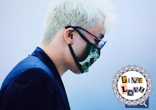 Big Bang - Incheon Airport - 26jun2015 - GiVe_LOVE8890 - 02