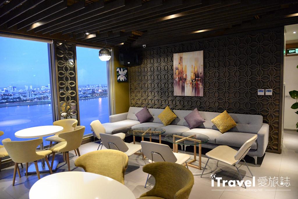 越南河内兰比恩酒店 Lan Vien Hotel Hanoi (33)