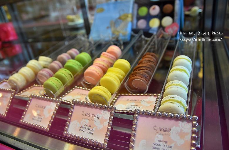 台中格蕾朵甜點莊園食尚玩家10