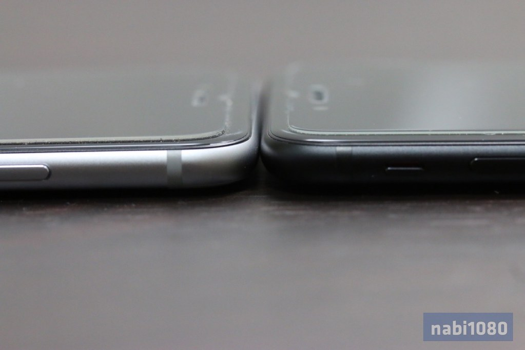 iPhone 7 iPhone 603