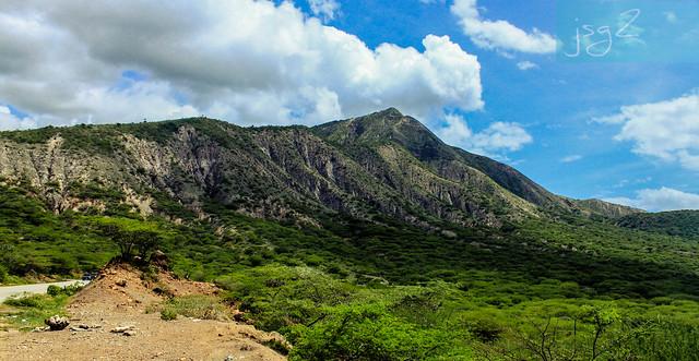Parque Nacional Cerro Saroche (El Tocuyo, Edo. Lara - Venezuela)