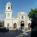 Iglesia de Santa Rosa (Edo Lara - Venezuela)