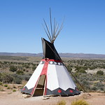 Eagle Point on Hualapai American Indian Reservation