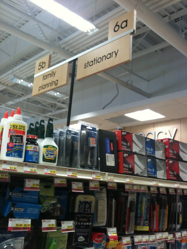 "Spelling ""Stationery"" - U R Doing It Wrong!"