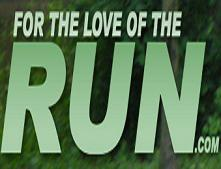 button for the love of the run