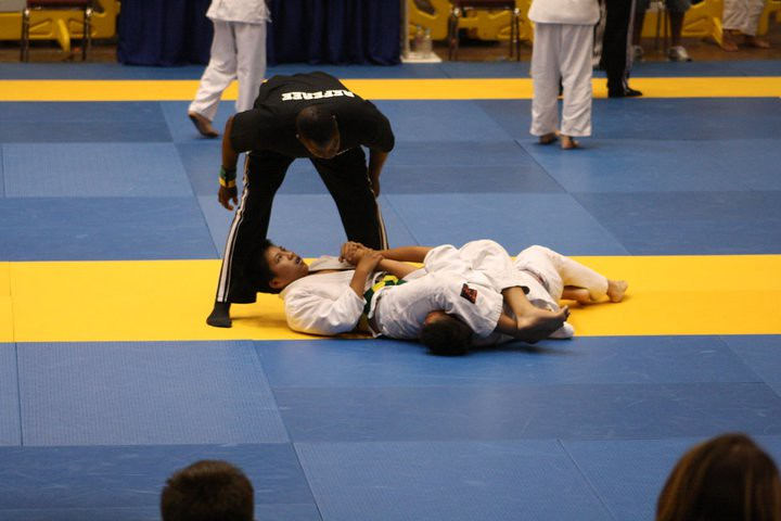 Orange county jiu jitsu : Best florida package deals
