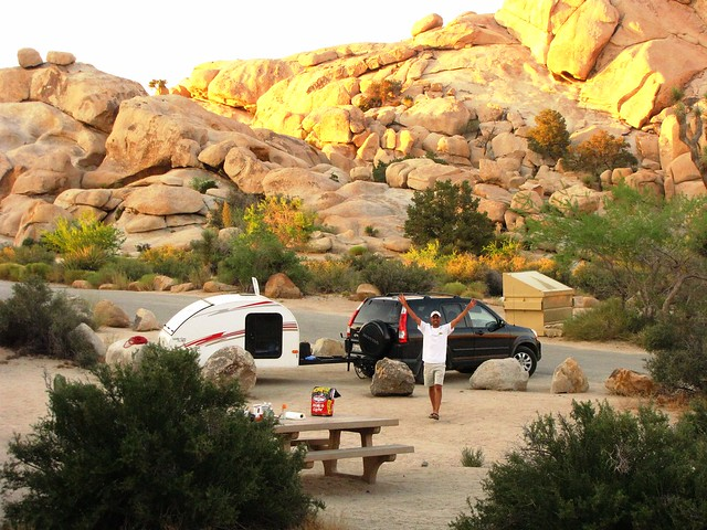 Customer Photo - Joshua Tree National Park