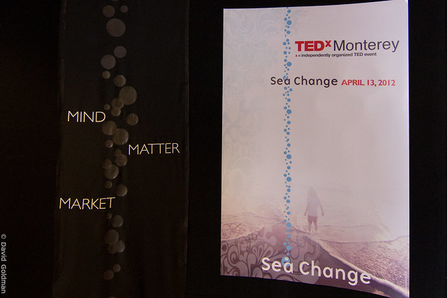 Mind, Matter, Market - Sea Change
