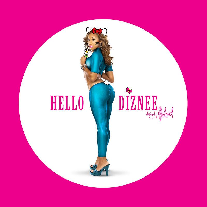 Hello Diznee