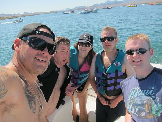 Desert Storm Lake Havasu April 2012 072