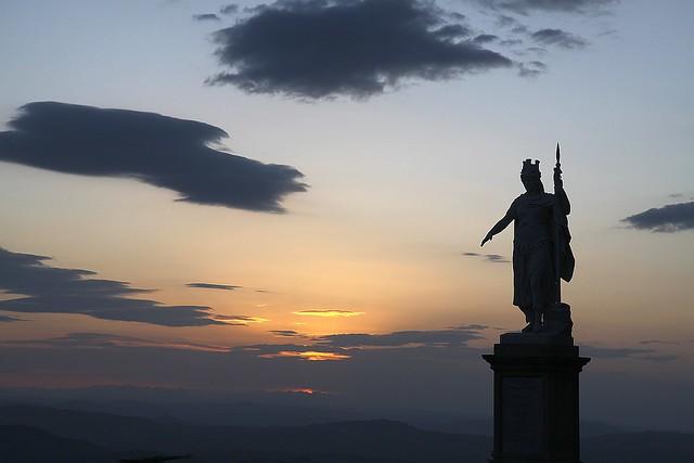 Goodbye, San Marino