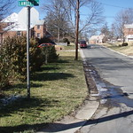 Franklin Knolls/Clifton Park Green Streets
