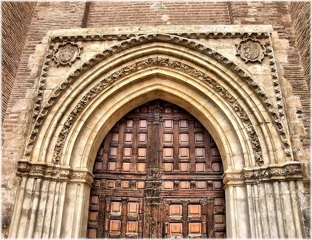 Baños Arabes Tordesillas:Convento De Santa Clara