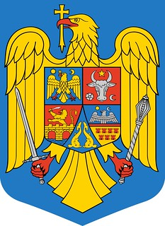 Romania-coa