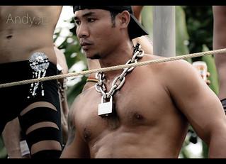 Phuket Gay Pride 2012. by Andy.