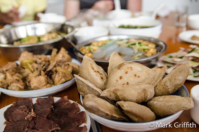 ShanXi Feast