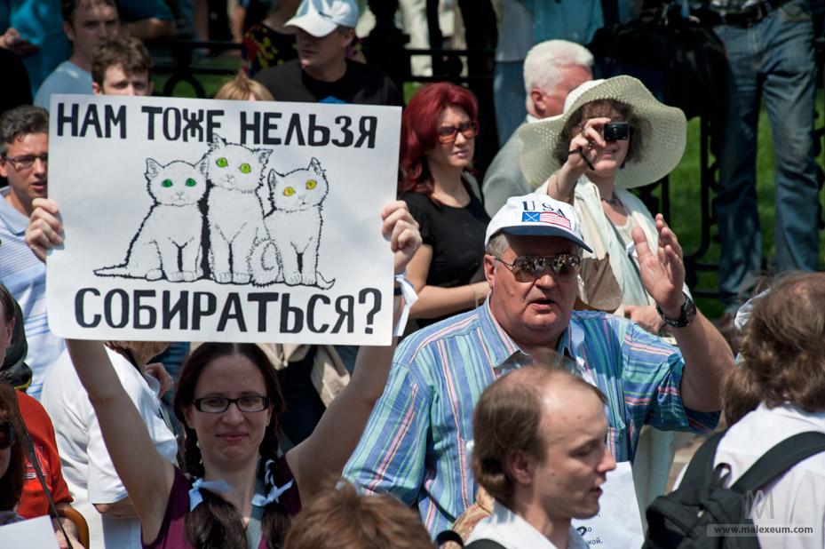 Митинг Марш миллионов 12 июля 2012 года 22