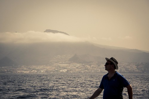 Sail Away (Tenerife, Iles Canaries) - Photo : Gilderic