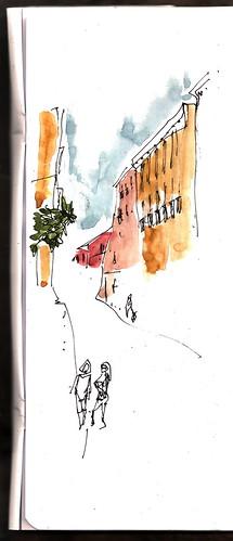 C/Redondilla, Madrid