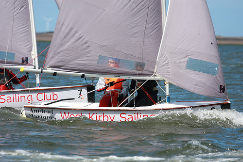 Wilson Trophy 2012, West Kirby, Wirral by Stuart_Mac