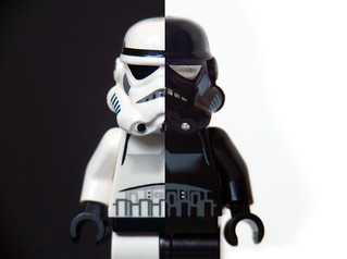 The Dark Side of the Stormtrooper