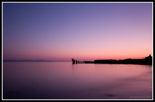 ireland sunset seascape galway water canon seaside purple board salthill diving prom promenade 7d efs f28 blackrock 1755mm