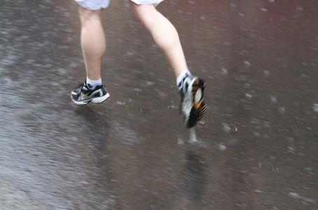 Když začne pršet a ochladí se – co s tím?