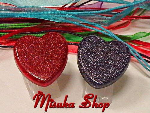 Heart Micro Perlas