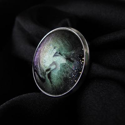 Nail polish ring (2)