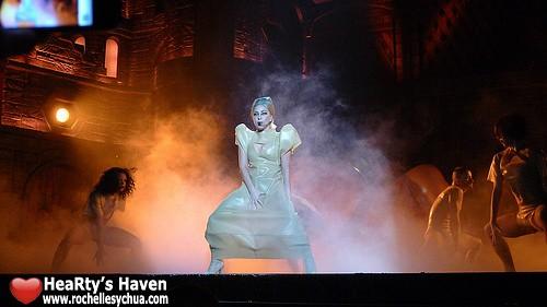 Lady Gaga 4