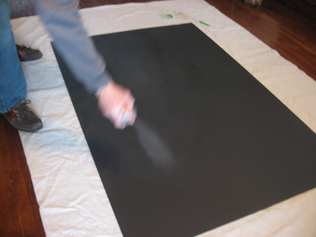 How To Frame A Large Poster Build A Frame From Moulding