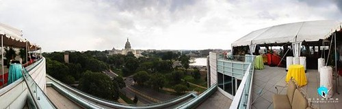 View From 101 Constitution Avenue