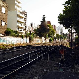 El Gobierno le retira la concesión del Sarmiento y el Mitre a TBA y se la entrega a la UTE conformada por Ferrovías y Metrovías