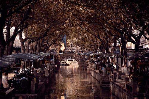 Water Town II
